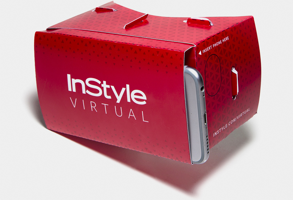 INSTYLE VIRTUAL VIEWER